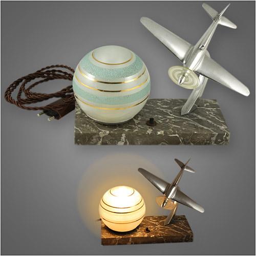 pin lampe deco vintage on pinterest. Black Bedroom Furniture Sets. Home Design Ideas